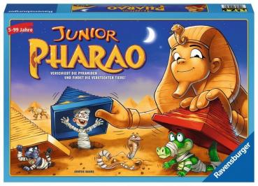 Junior Pharao