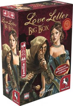 Love Letter Big Box
