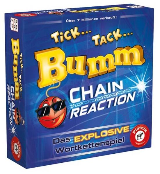 Tick Tack Bumm Chain Reaction